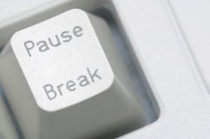 breakkey